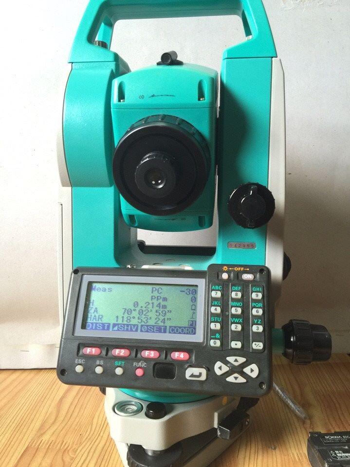 Sokkia Set- 510k (máy toàn đạc điện tử)