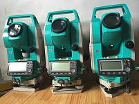 Sokkia Set- 610 (máy toàn đạc điện tử)