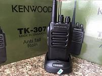 Máy bộ đàm KENWOOD TK 307