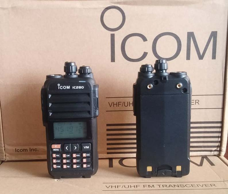 may bo dam icom ic280