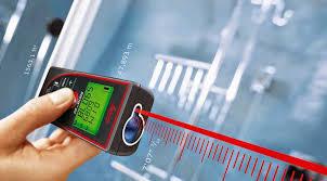 lưu ý chuyển đổi đơn vị đo khi sử dụng máy đo khoảng cách laser cầm tay