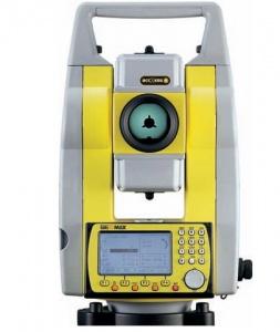 Geomax Zoom20  (máy toàn đạc điện tử)