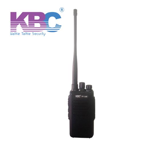 Máy bộ đàm KBC PT 168