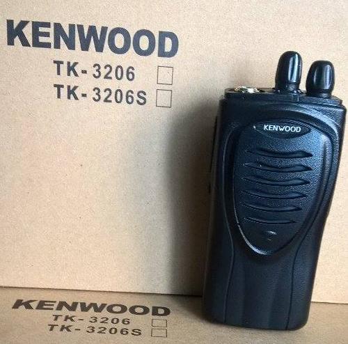 Máy bộ đàm KenWood TK3206