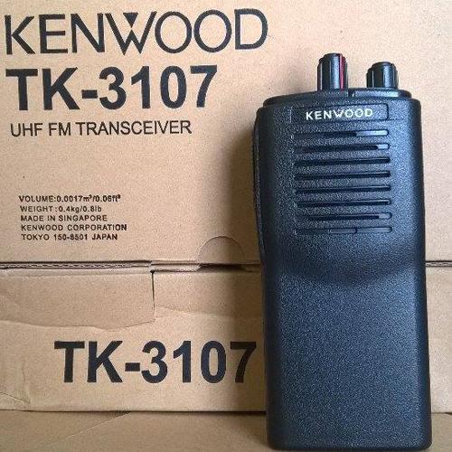 Bộ đàm kenwood TK 3107 tại Bà Rịa Vũng Tàu
