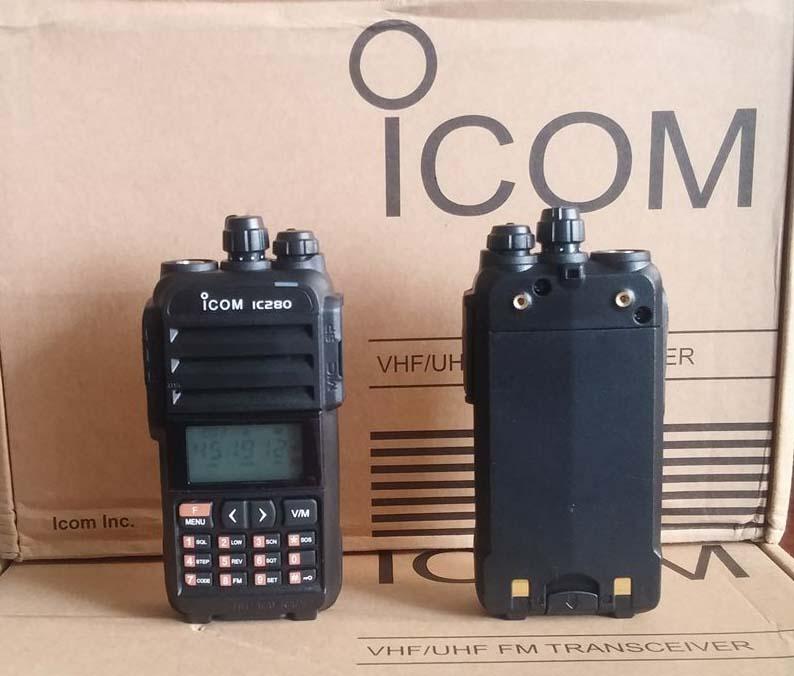 Máy bộ đàm Icom IC280