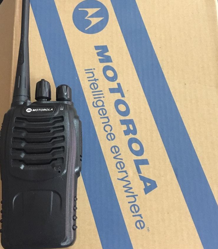 Máy bộ đàm Motorola MT 818