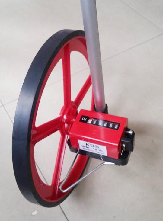 Thước đo dạng bánh xe KDS WM- 10KL