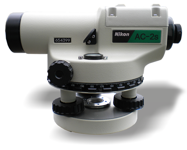 Máy thủy bình Nikon AC 2S