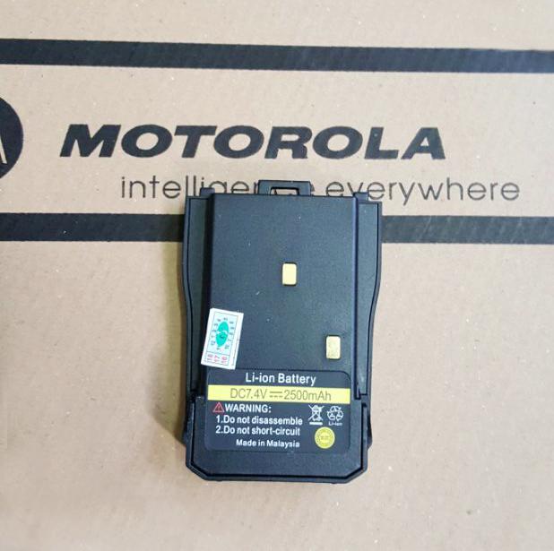 Pin Máy Bộ Đàm Motorola GP 368Plus
