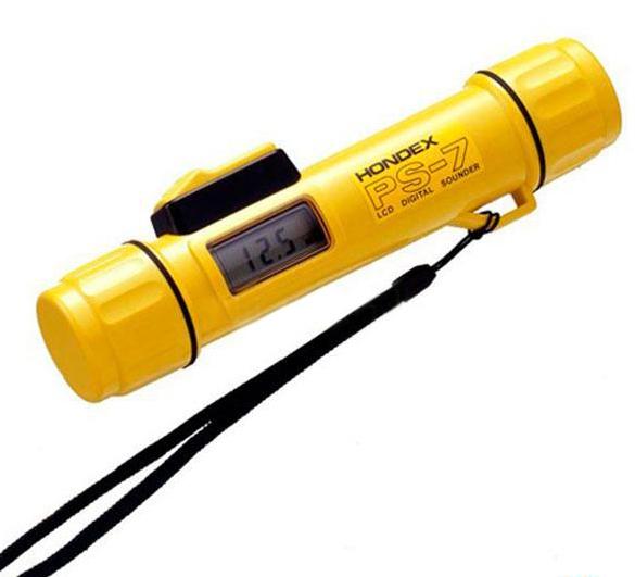 Máy đo sâu Hondex PS- 7