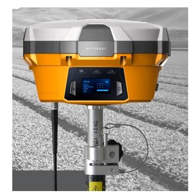 Máy định vị vệ tinh GPS 2 tần số Hi- Target V60