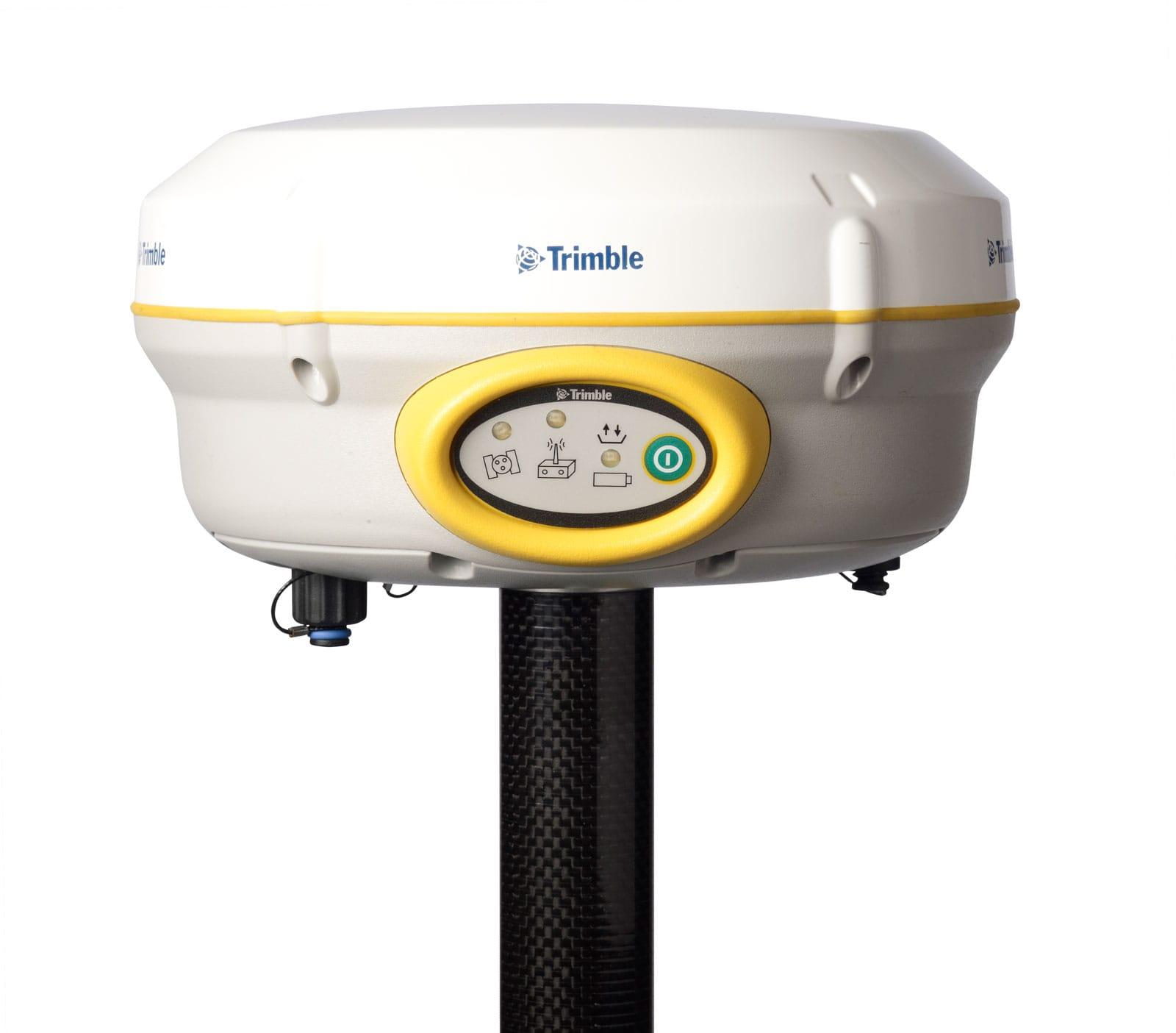 Máy định vị vệ tinh GPS RTK 2 tần số Trimble R4 GNSS