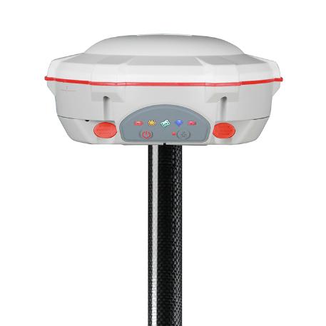 Máy định vị vệ tinh GPS RTK 2 tần số ComNov T300