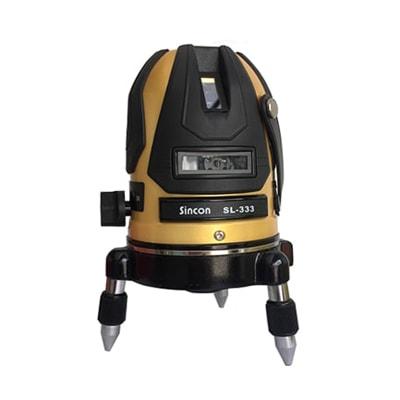 Máy cân bằng laser 4 tia Sincon SL 333