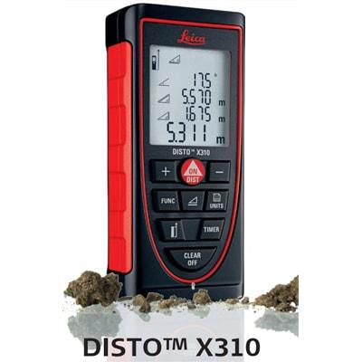 MÁY ĐO KHOẢNG CÁCH LEICA DISTO X310
