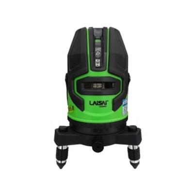 Máy cân bằng laser tia xanh Laisai LSG 686 SD