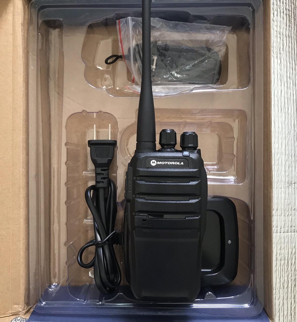 Máy bộ đàm cầm tay Motorola CP 1350