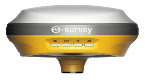Máy định vị vệ tinh GPS RTK E-Survey E100