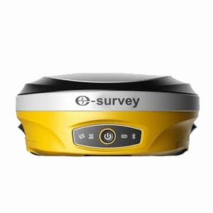 Máy định vị vệ tinh GPS RTK E-Survey E600
