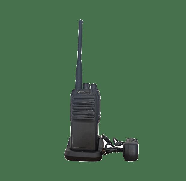 Bộ đàm kỹ thuật số Motorola GP 8668 PLUS