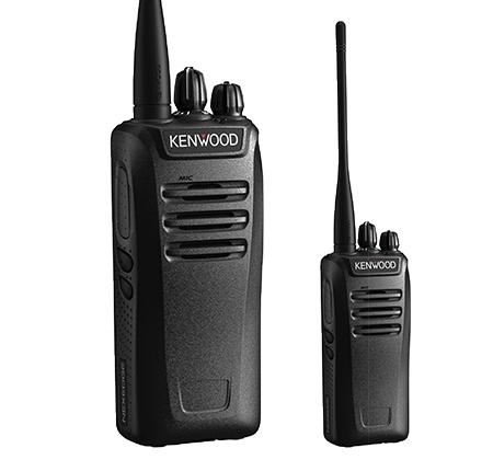 Bộ đàm Kenwood NX 240/ NX 340