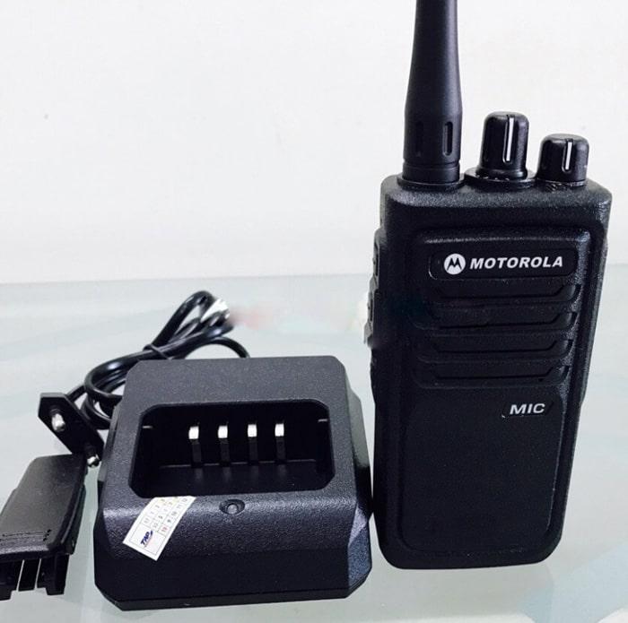 Bộ đàm Motorola CP 3168