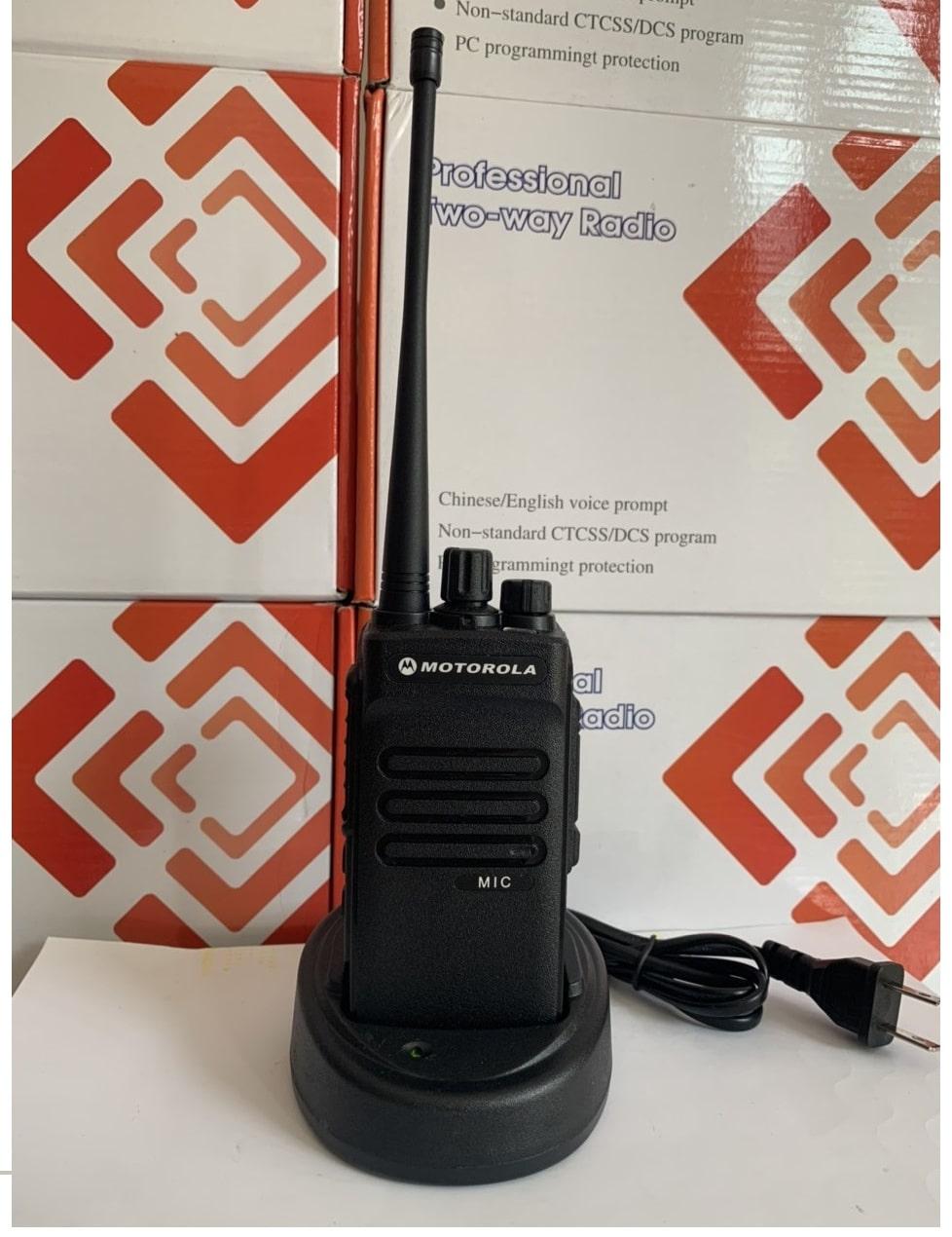Bộ đàm Motorola CP 5200