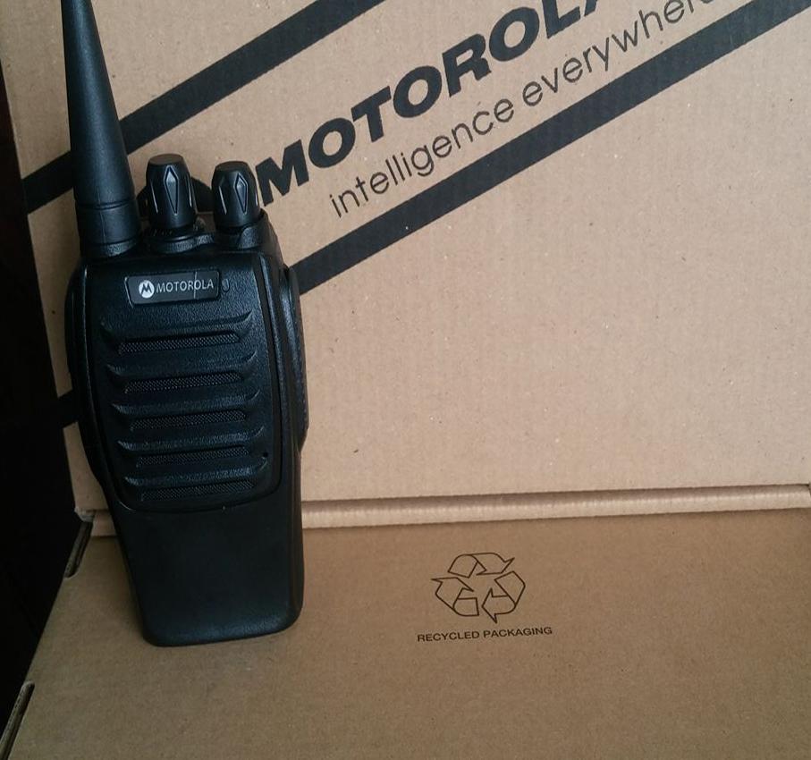 Máy bộ đàm Motorola GP 718